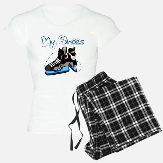 Skates My Shoes Pajamas