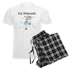 Ice Princess Pajamas