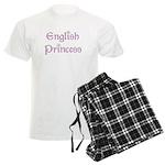 English Princess Men's Light Pajamas