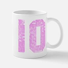 10th Birthday Small Small Mug