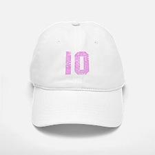10th Birthday Baseball Baseball Cap