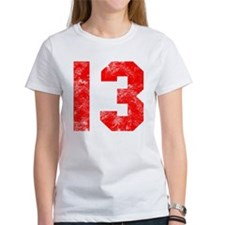 13th Birthday Tee
