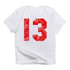 13th Birthday Infant T-Shirt