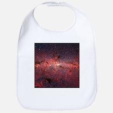 Milky Way Galaxy Center Bib