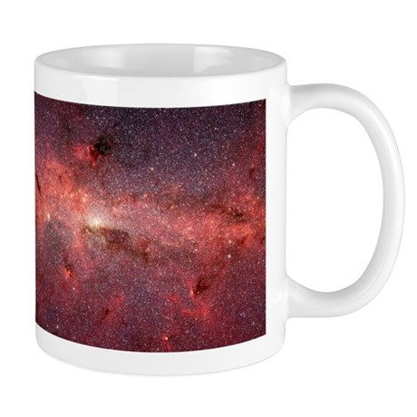 Milky Way Galaxy Center Mug