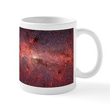 Milky Way Galaxy Center Mug