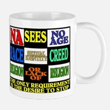 NA SEES Small Small Mug