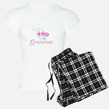 1st Time Grandma Pajamas