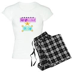 Scrapbooker-a-Holic Pajamas