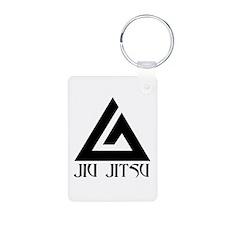 Jiu Jitsu Keychains