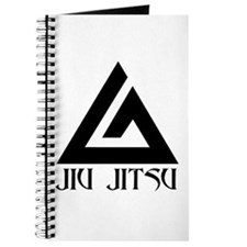 Jiu Jitsu Journal