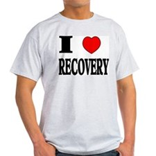 I LOVE RECOVERY T-Shirt