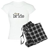 Bride groom T-Shirt / Pajams Pants