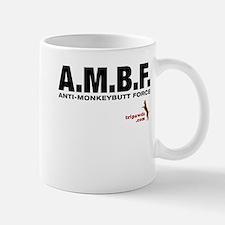 A.M.B.F. Mug