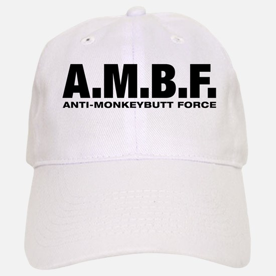 A.M.B.F. Baseball Baseball Cap