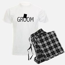 Top Hat Groom pajamas