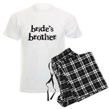 Bride's Brother Pajamas