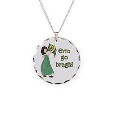 Erin Go Bragh Necklace