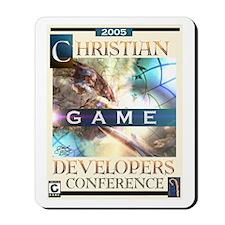 CGDC05 Mousepad