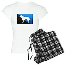 Anatolian Shepherd Dog Pajamas