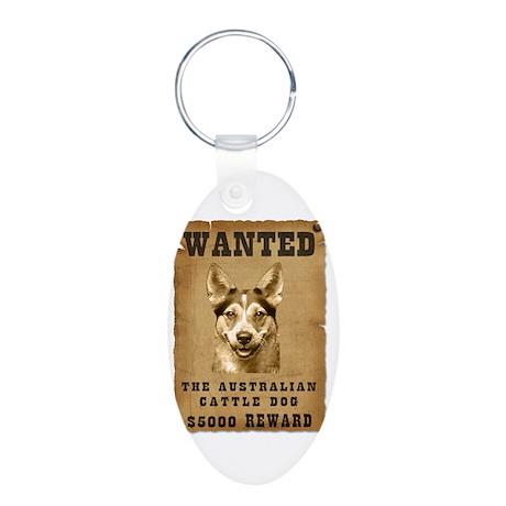 """Wanted"" Australian Cattle Do Aluminum O"