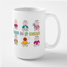 Nurse XXX Mug