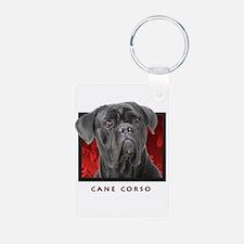 Cane Corso Keychains