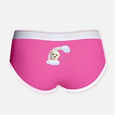 I Poop Rainbows Puppy Women's Boy Brief