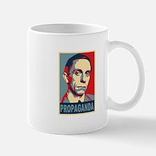 Joseph Goebbels - Propaganda Mug