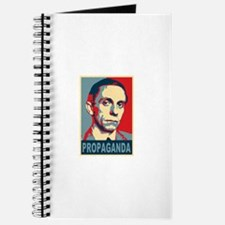 Joseph Goebbels - Propaganda Journal