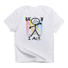 BusyBodies Actor Infant T-Shirt