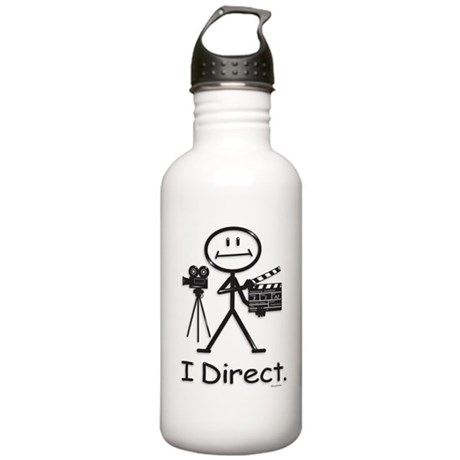 Director Stainless Water Bottle 1.0L