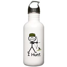 BusyBodies Bow Hunter Water Bottle
