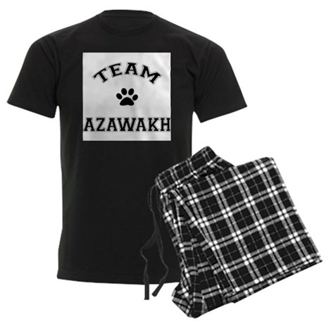 Team Azawakh Men's Dark Pajamas