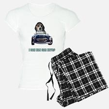 LOL Beagle Pajamas
