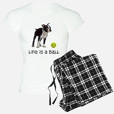 Boston Terrier Life Pajamas