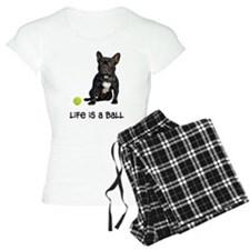 French Bulldog Life pajamas