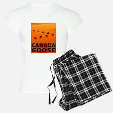 Canada Goose Pajamas