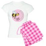 Save The Bees Women's Light Pajamas