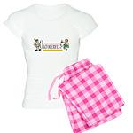 Oktoberfest Women's Light Pajamas