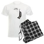This Sucks Men's Light Pajamas