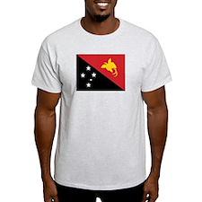 Papua Flag T-Shirt