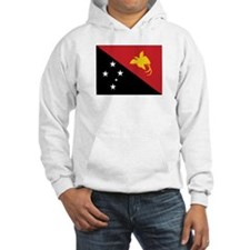 Papua Flag Hoodie