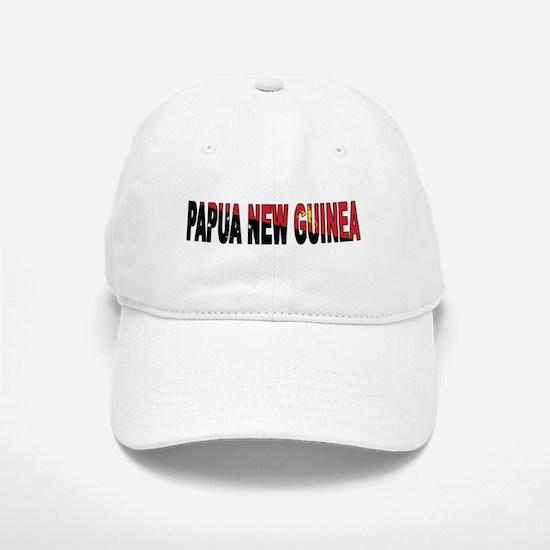 Papua Cap