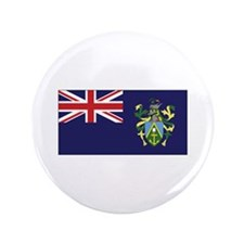 "Pitcairn Flag 3.5"" Button (100 pack)"