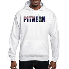 Pitcairn (Pitkern) Jumper Hoody