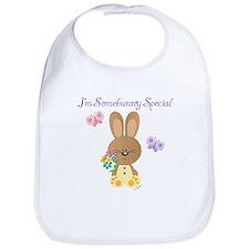 Special Easter Bunny Bib