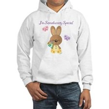Special Easter Bunny Hoodie