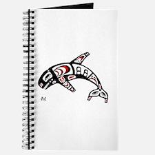Killer Whale Journal