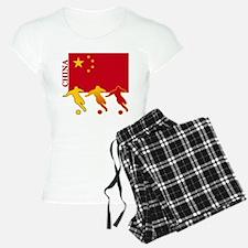 China Soccer Pajamas